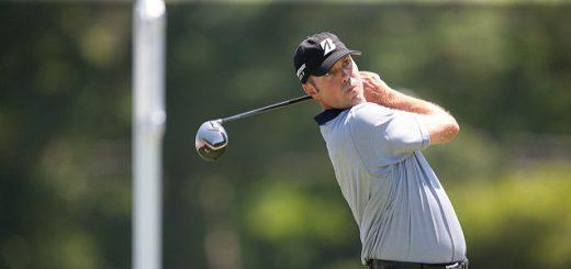 American golfer Matt Kuchar
